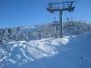 2010-12-04 Skiing in Crozet