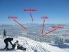 Detailed view of Geneva