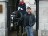 London royal horse