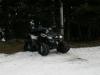 Snow quad
