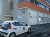CERN medical service