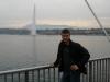 Big fountain at Geneva